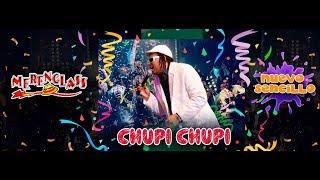 MERENGLASS CHUPI CHUPI (Video Lyric Oficial) Full HD