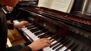 Lang Lang plays Beethoven's Sonata No.23