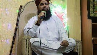 Dar-e-Nabi Par Ye Umr Beethay | Owais Raza Qadri | Holland 2014 | 720p HD