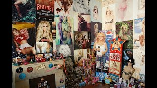 Britney Spears Museum Collection - Stéphane Hussein