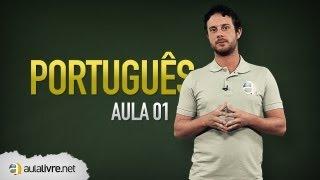 Português - Aula 01 - Acentuação Gráfica
