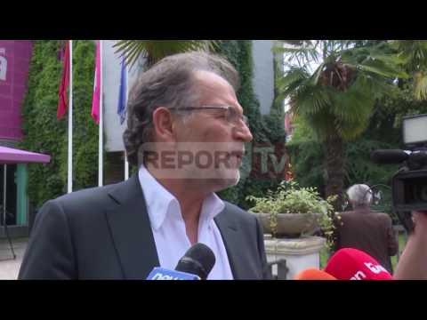 Report TV Beu i Jugut socialistët e Vlorës kërkojnë dëbimin e Koços Të ikë