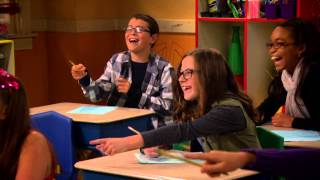 Besties - I Didn't Do It - Lindy and Logan | Official Disney Channel Africa