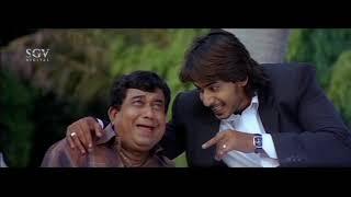 Nannavanu Kannada Full Movie | Part 02 | Prajwal Devaraj, Aindritha Ray | Latest Kannada Movies