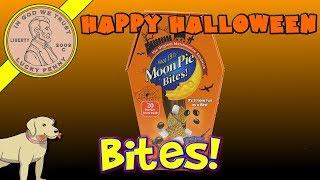 Moon Pie Bites Coffin Snack Packs - It
