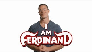 "Ferdinand | ""I am Ferdinand"" 