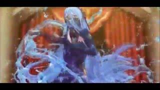 Fire emblem Fates - Aqua's dance (ENGLISH) Extended with lyrics