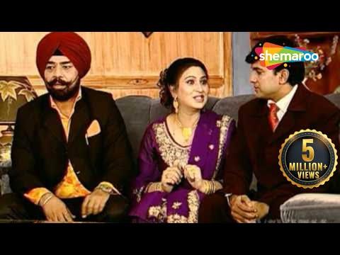 Xxx Mp4 Jija Ji Part 3 Of 10 Jaspal Bhatti Superhit Punjabi Comedy Movie 3gp Sex