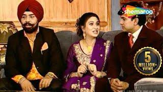 Jija Ji - Part 3 of 10 - Jaspal Bhatti - Superhit Punjabi Comedy Movie