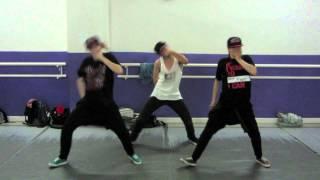 BIG - Dont Drop That (Thun Thun) Remix | FiNaTTicZ ft. Tyga |