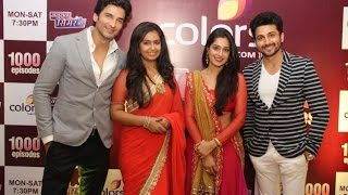 Sasural Simar Ka | 1000 Episode | Party  | Interview | Masti Dance
