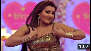 Patel Ki Punjabi Shaadi | Maro Line Song ft Shilpa Shinde Review