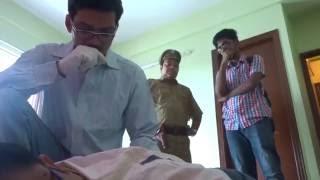 Ghurpoth (2016 Bengali Thriller) - Official Trailer