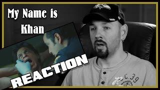 My Name is Khan Trailer Reaction | Shahrukh Khan, Kajol