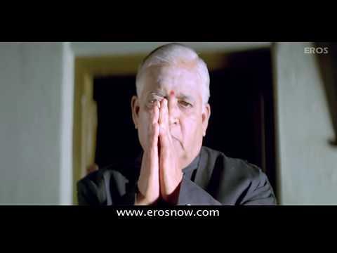 Arya asks for forgiveness - Naan Kadavul