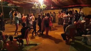 Indian Village wedding dance - part 1 | online colleges | dance | belly dance | music
