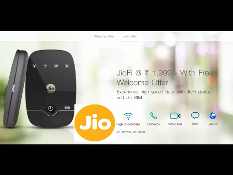 Xxx Mp4 Hindi Reliance Jio Wireless Wifi Device JioFi2 Unboxing First Look Sharmaji Technical 3gp Sex