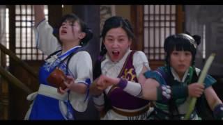 仙剑客栈 第一季 第3话 李逍遥大战酒剑仙 炎龙臂发威显神通