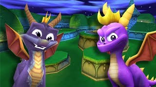 "Activision Possibly ""Considering"" The Spyro Remake We All Want"