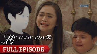 Magpakailanman: Golok, my son's imaginary friend (Full Episode)