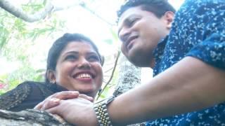 Selvam (weds) Bawani / Out Door / 17 -03-2017 / India / Unnale Ennaalum En Jeevan Vaazhuthey