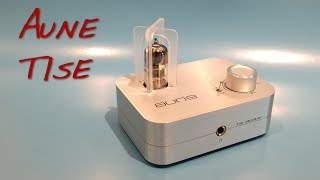 Aune T1se _(Z Reviews)_ The Other Great Tube Hybrid