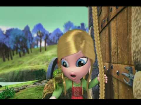 bratz kidz fairy tales part 1 vidoemo emotional video
