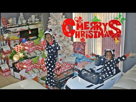 Xxx Mp4 CHRISTMAS MORNING SPECIAL OPENING PRESENTS MERRY CHRISTMAS 3gp Sex