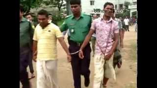 Sylhet boy murder suspect on 5-day remand