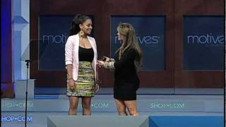 2012 World Conference -- La La Anthony -- Motives®