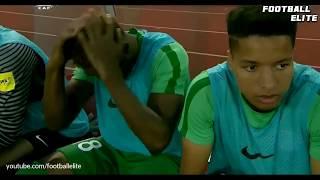 Nigeria vs Cameroon 4 0   Goals & Highlights   01 09 2017 HD