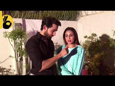 Xxx Mp4 Bilal Abbas Khan And Ushna Shah L Balaa L Big Bang Entertainment 3gp Sex