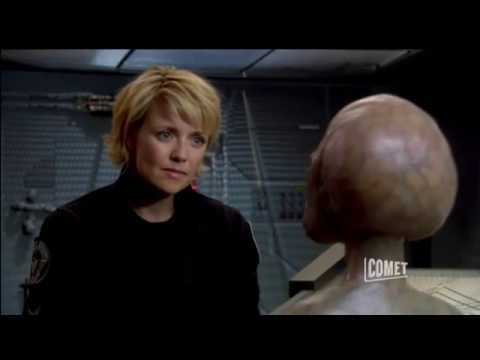 Stargate SG1 The Asgard Give Humanity All Their Technology