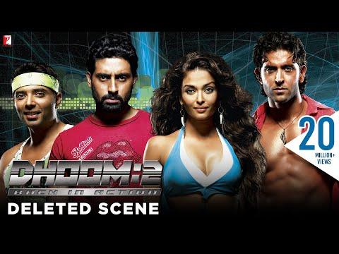 Xxx Mp4 Deleted Scenes Dhoom 2 Hrithik Roshan Abhishek Bachchan Aishwarya Rai Uday Chopra 3gp Sex