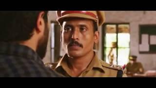 Dulquer Salmaan Scene In CIA Movie | Dulquer Salmaan | Siddique | Soubin