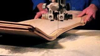 Rekiem How to make a board