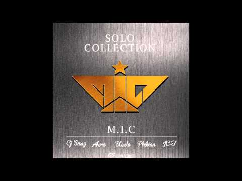"M.I.C Aero MIC男团 肖顺尧 new solo ""Me and Myself/我和我自己"" trailer (feat.Gemini)"