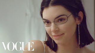 Kendall Jenner Asks Herself Some Existential Questions | Vogue