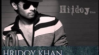 Je Chilo Drishtir Simanay By Hridoy Khan Full Audio Song _HDmusic90.Com