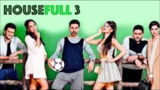 Malamaal ( HOUSEFULL 3 - MIKA SINGH ) | Akshay Kumar, Jacqueline Fernandez | FULL SONG WITH LYRICS