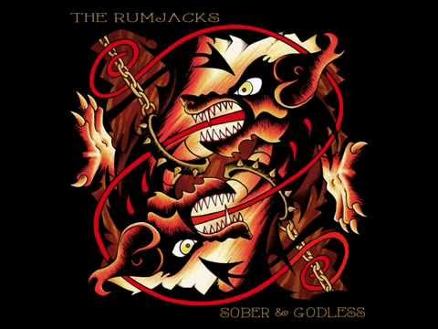 The Rumjacks - No Pockets In A Shroud (official audio)