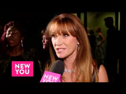 Jane Seymour s Beauty Secrets with New You