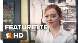 La La Land Featurette - The Look (2016) -  Emma Stone Movie