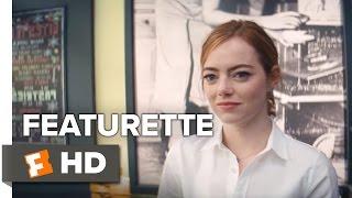 La La Land Featurette - The Look (2017) -  Emma Stone Movie
