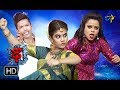 dhee-10---14th--march-2018-full-episode--etv-telugu