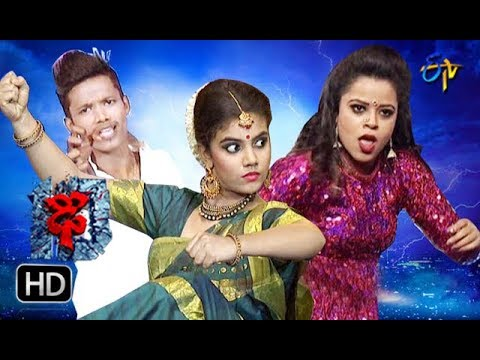 Xxx Mp4 Dhee 10 14th March 2018 Full Episode ETV Telugu 3gp Sex