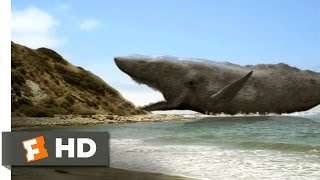 2010: Moby Dick (2010) - Going Down Twice Scene (8/10) | Movieclips