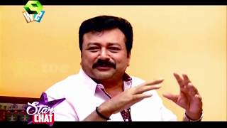 Chat With Jayaram : ആകാശ മിഠായിയുമായി ജയറാം