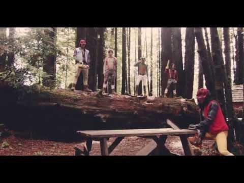 Family Force 5 - Chainsaw ft. Tedashii (@familyforce5 @tedashii @rapzilla) Mp3
