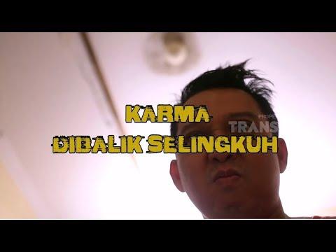 Xxx Mp4 CRIME STORY KARMA DIBALIK SELINGKUH 28 07 18 3gp Sex